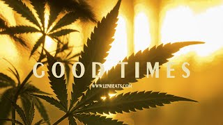 """""""Good Times""""   Dope Trap Beat   Trap Strings   Smooth Summer Beat   L.E.N. Beats"""