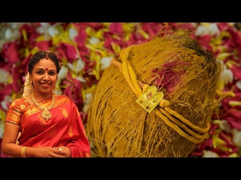 கல்யாண பாடல்கள் | Wedding Songs In Tamil | Gowri Kalyana Vaibhogame - Sudha Ragunathan