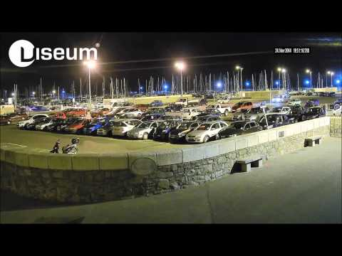 The World's Best Low Light CCTV Camera