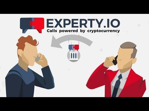 Wicked Crypto Meetup #3: Experty.io by Kamil Przeorski