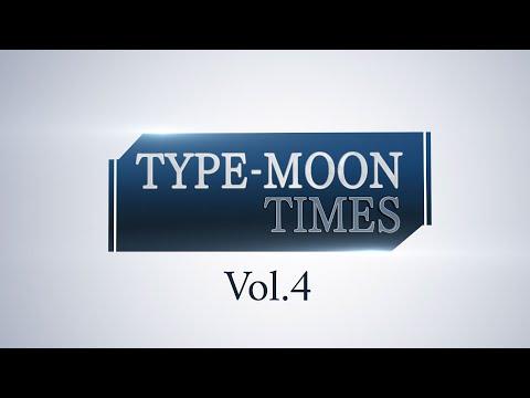 TYPE-MOON TIMES Vol.4