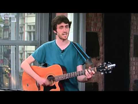 Jay Foreman - Day After Tube Strike Song