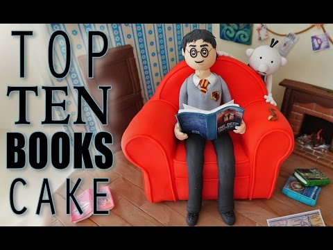 TOP 10 BEST BOOKS CAKE How To Cook That Ann Reardon