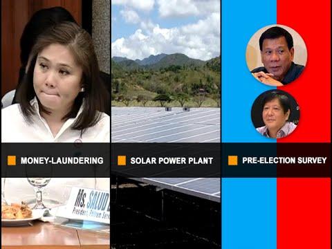 UNTV Life : UNTV News (April 19, 2016)