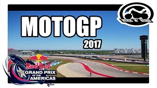 My First MotoGP - Circuit of the Americas Red Bull Grand Prix