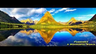 Passos63 - A Wonderful World (Original Mix)