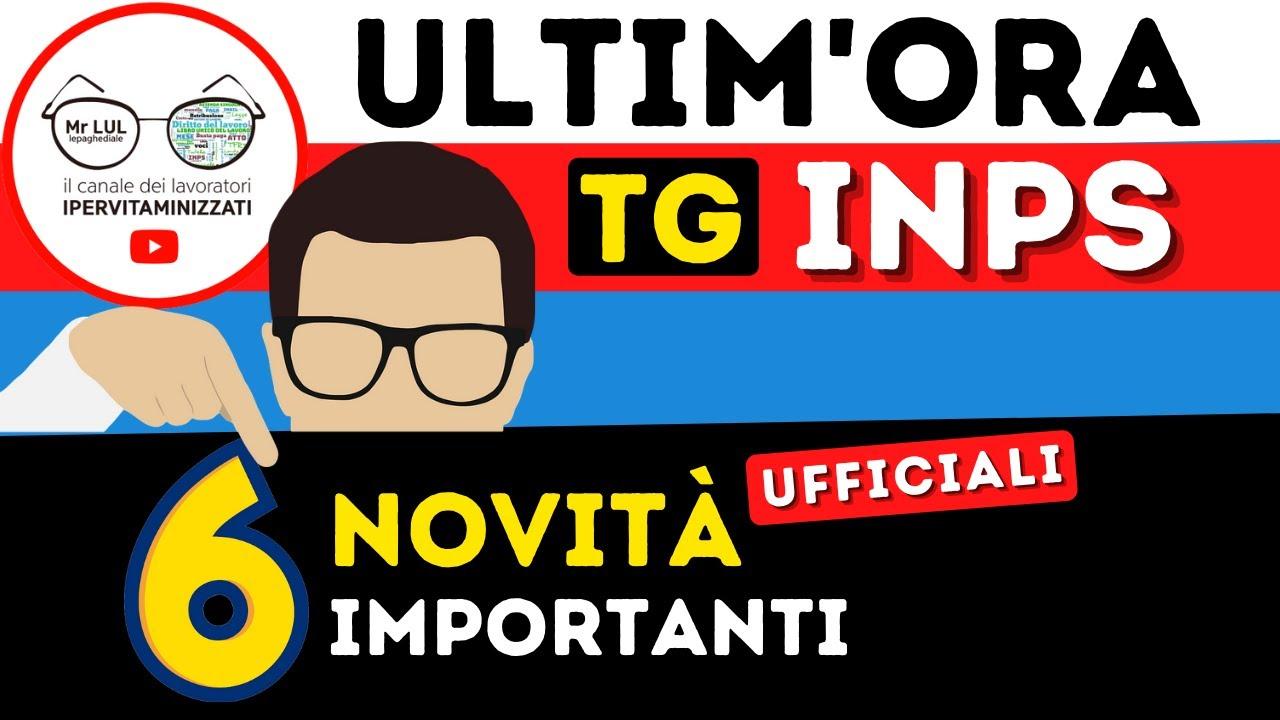 Download INPS CAMBIA PASSO❗ Ufficiale ➡ RIVOLUZIONE ISEE + NUOVI ESITI e PAGAMENTI + DATE ARRETRATI 6 NOVITÀ