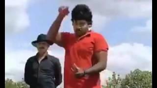 very funny play cricket rajnikanth style