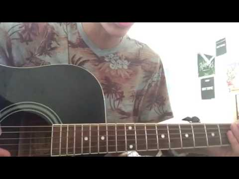 Tears dont fall bfmv guitar tutorial