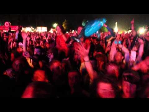 Eminem - Lose Yourself Live at Leeds Festival 2013