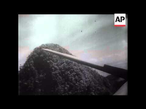 New Guinea - Air Power The Key
