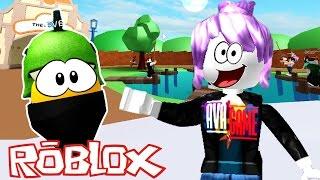 ดาวนโหลดเพลง Roblox Live สด แมพ Meep City ไปดเยยมบาน - game roblox fanclub