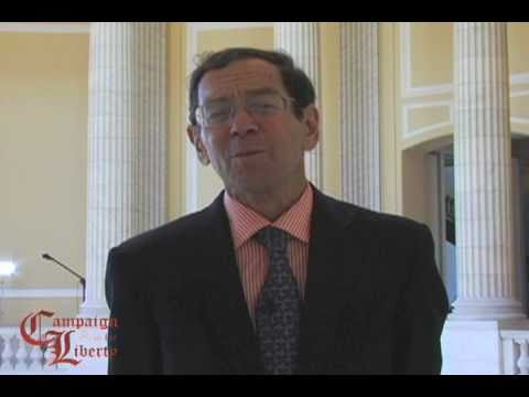 "Bruce Fein - Recapping ""Patriot Act: Dispelling the Myths"" - 05/11/11"
