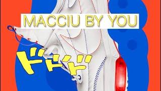 [Nike]MACCIU BY YOUを試してみた