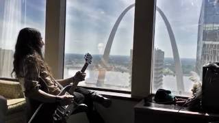 St. Louis Hotel Room Blues