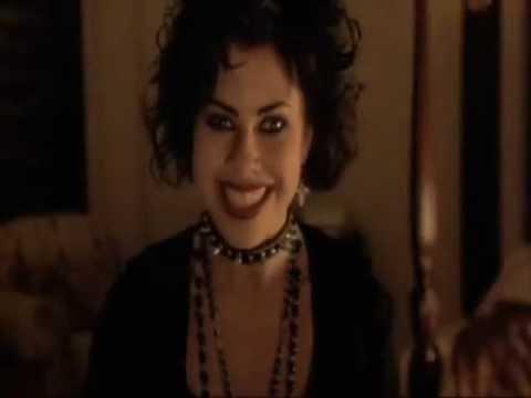 The Craft-My Favorite Scene- Nancy Kills Chris