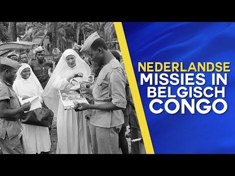 Nederlandse Missionarissen: Het einde van een tijdperk (Deel 3) - Documentaire over Belgisch Congo