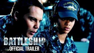 Battleship - Official Global Trailer