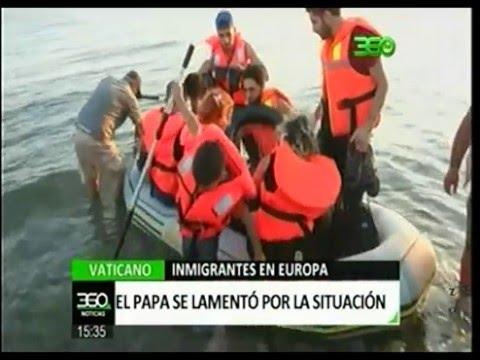 360 TV Resumen de Noticias 16/03/2016