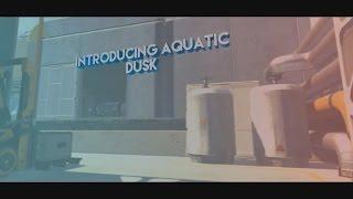 Introducing Aquatic Dusk