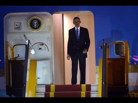 Obama expected to push for human rights in first visit to Vietnam