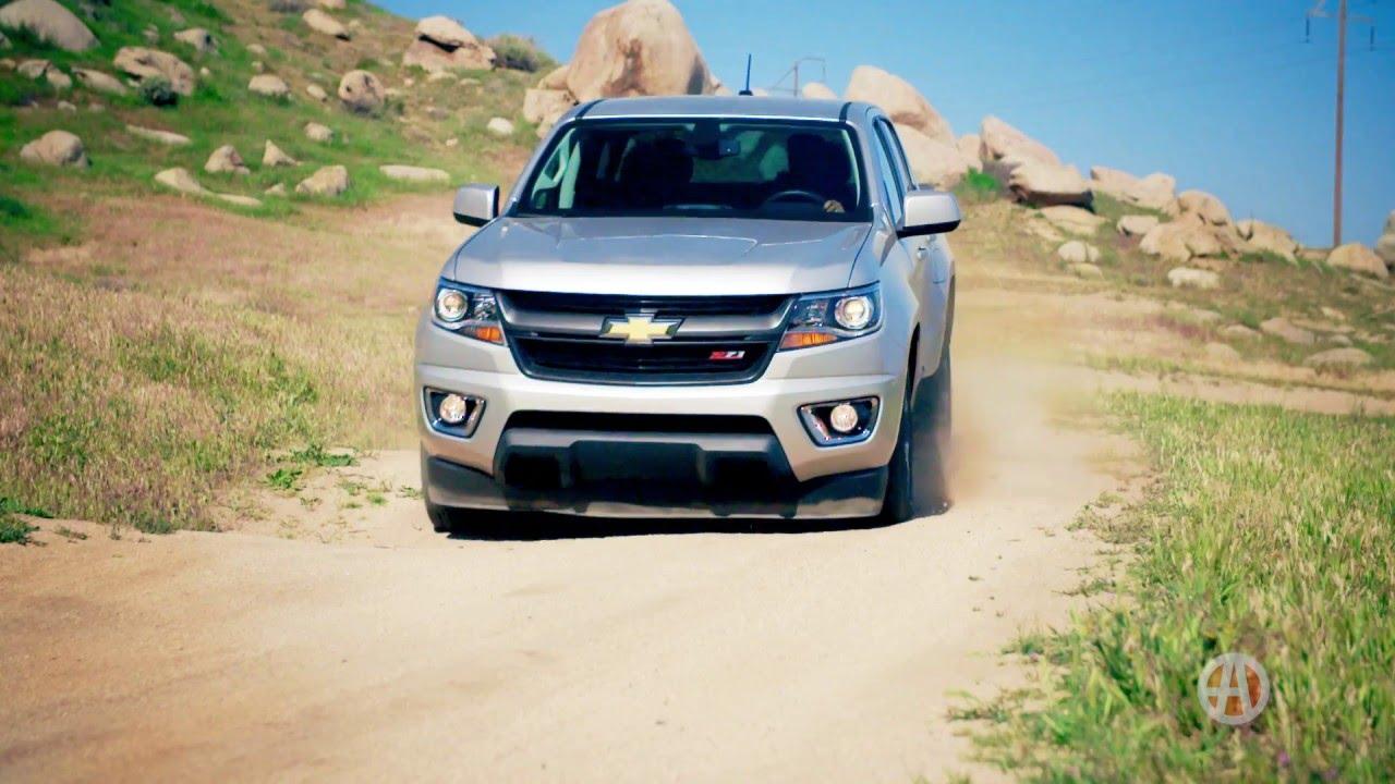 2016 Chevrolet Colorado | 5 Reasons to Buy | Autotrader