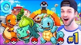 Pokemon World Ep.#1! - BRAND NEW ADVENTURE!