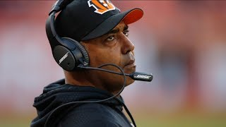 Dan's Take On Marvin Lewis' Extension With The Bengals 01/03/18