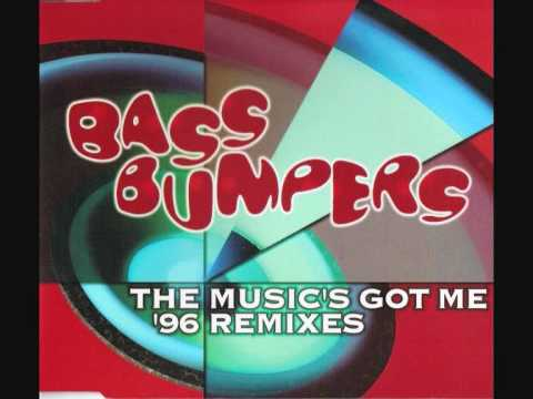01. Bass Bumpers - The Music's Got Me (Radio Edit)
