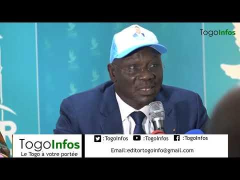 """Atcholi Aklesso:""""On attend des gens vociférer au Togo avec des délires sataniques"""""""