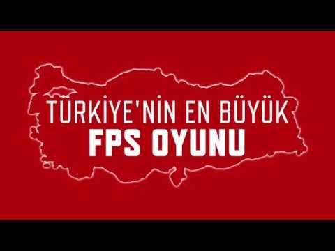Türkiye'nin FPS Oyunu Wolfteam