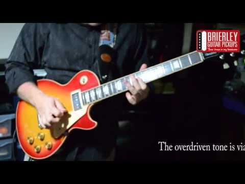 Brierley Guitar Pickups - B90
