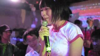 2010.6.20 にMOGRA 秋葉原にて開催されたパーティ「わくわく運動会」(...