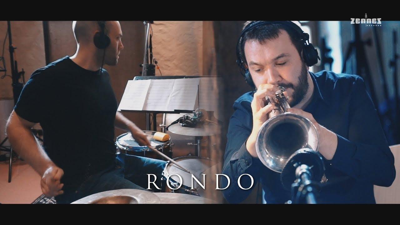 Vincent Veneman 10 - Rondo (feat. Gerhard Ornig & Reinhold Schmölzer)