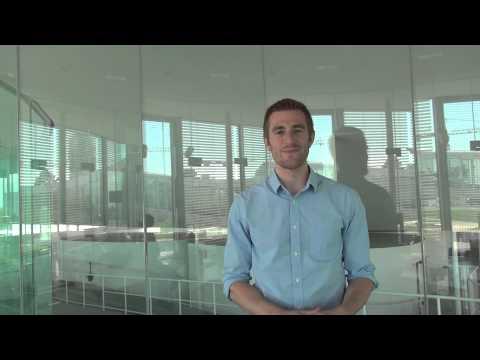 Venture Leaders 2015: Meet Chris from CellSpring