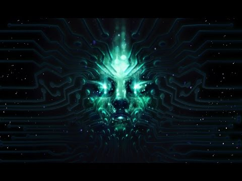 System Shock Reboot Early Prototype Gameplay