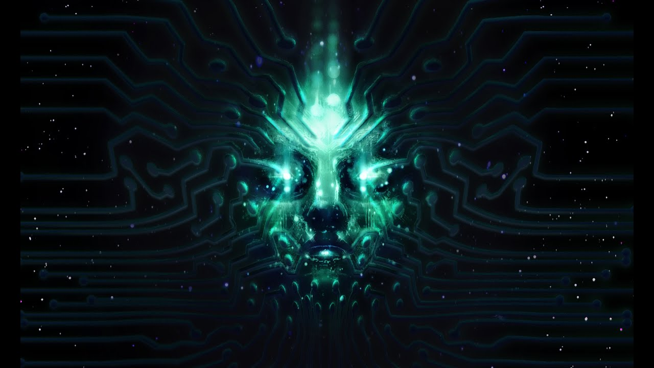 system shock 1 remastered pre alpha gameplay youtube
