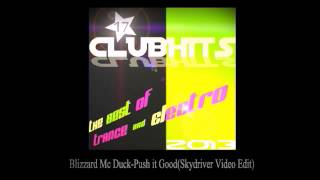 "17 Stars Clubhits 2013 - The Best Of Trance and Electro ""PROMOMIX"""