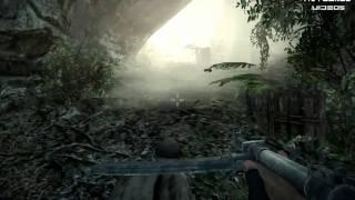 "Guia Español Battlefield : Bad Company 2 - Mision 1 ""Operacion Aurora"" - Dificil"