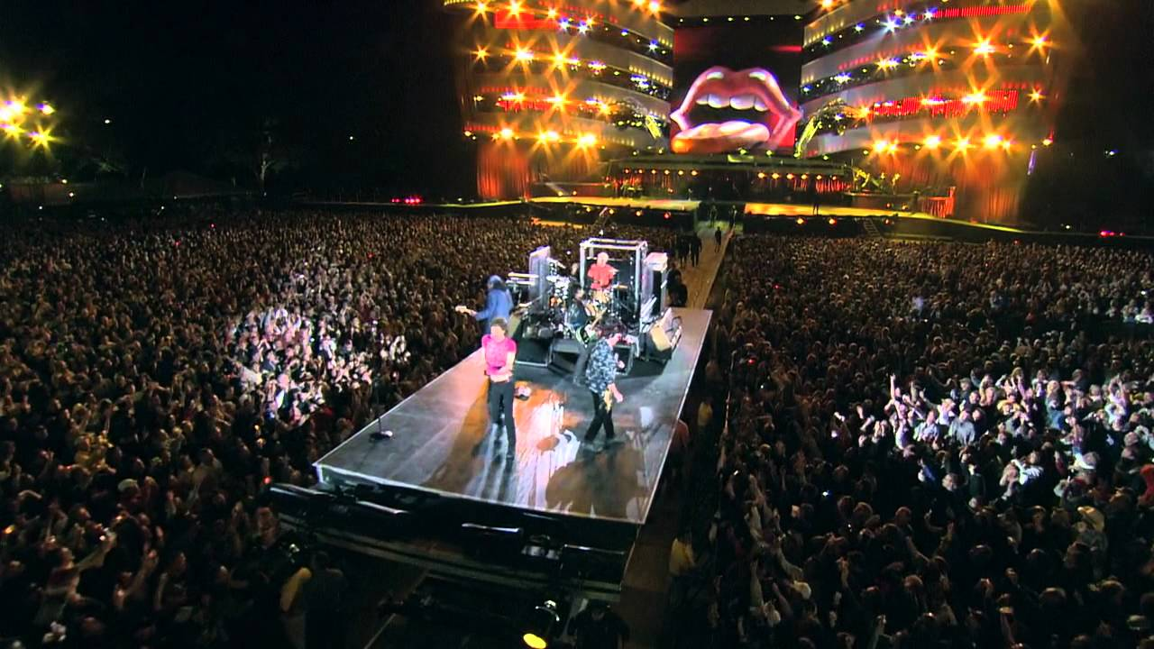 The Rolling Stones - Live @ The Astoria Theatre