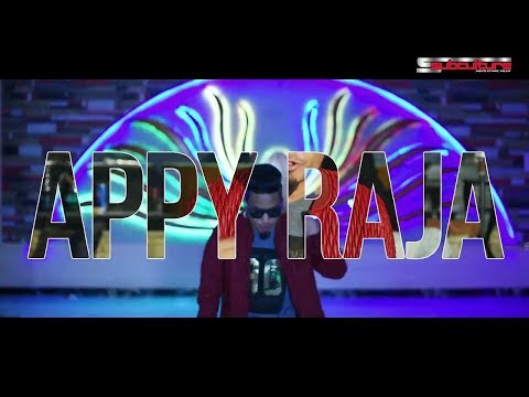 Raipur Anthem X Appy Raja || New Rap Song