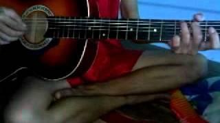 gửi làn gió guitar