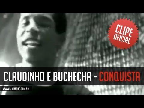 Claudinho e Buchecha - Conquista (Clipe Oficial)