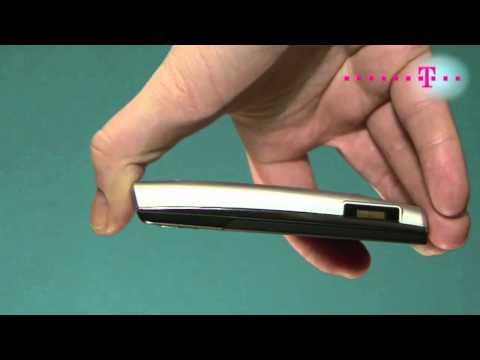 Sony Ericsson Hazel - zielony i nowoczesny