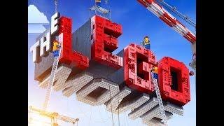 Лего. Фильм.Трейлер.2014.Русский язык