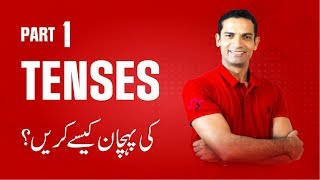 English Tenses Training   How to recognize English Tenses in Urdu/Hindi by M. Akmal   The Skill Sets