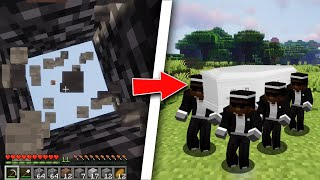 Minecraft: Coffin Dance Meme | Funeral Dance Meme #2