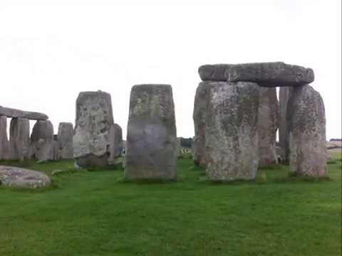 Stonehenge   Prehistoric Monument   Wiltshire, England (Summer 2015)