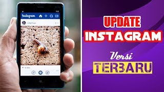 Cara Update / Upgrade Instagram ke ...