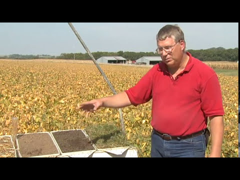 Soil Erosion and Runoff Demo